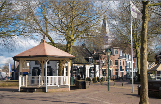 Oude Dorp